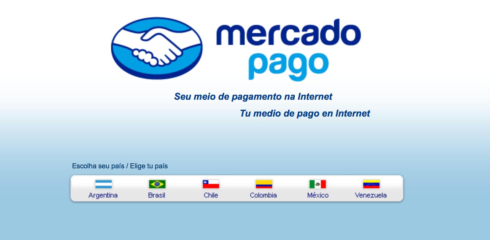 MercadoPago Invoice Payments.