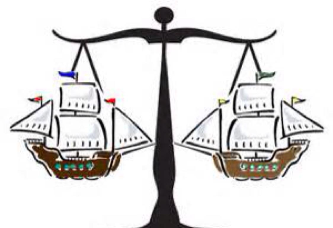 Mercantilism by Jasmin Cox.