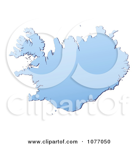 Mercator projection clipart.