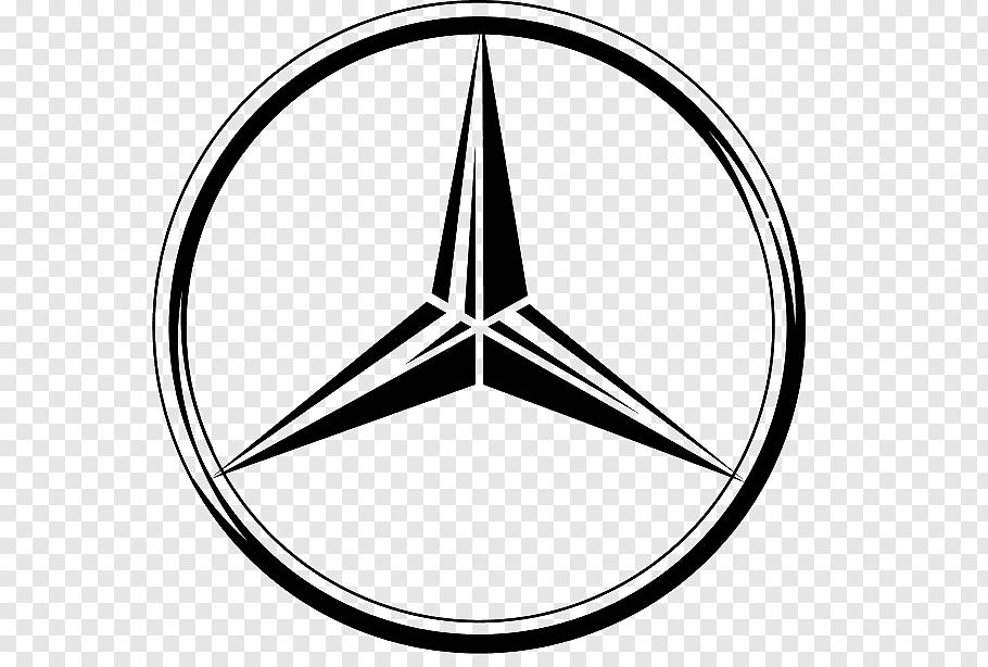 Mercedes.