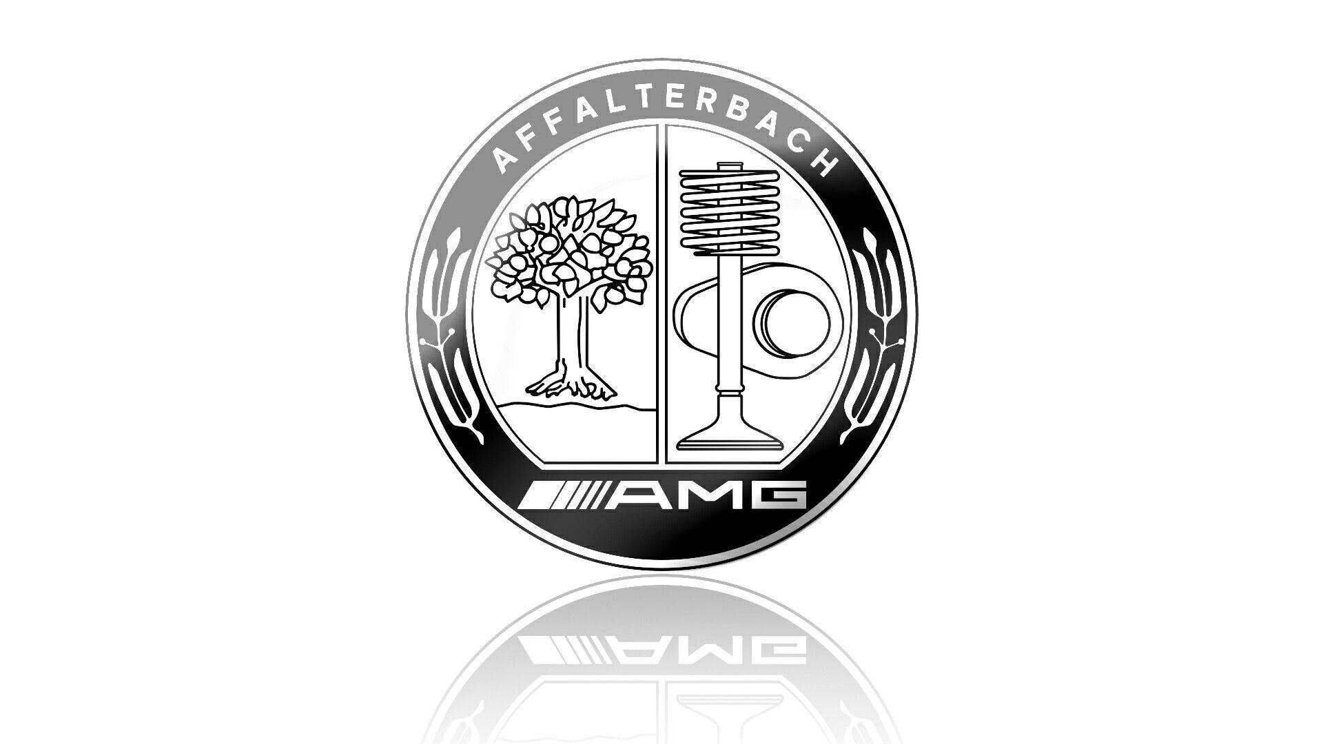 AMG Logo.