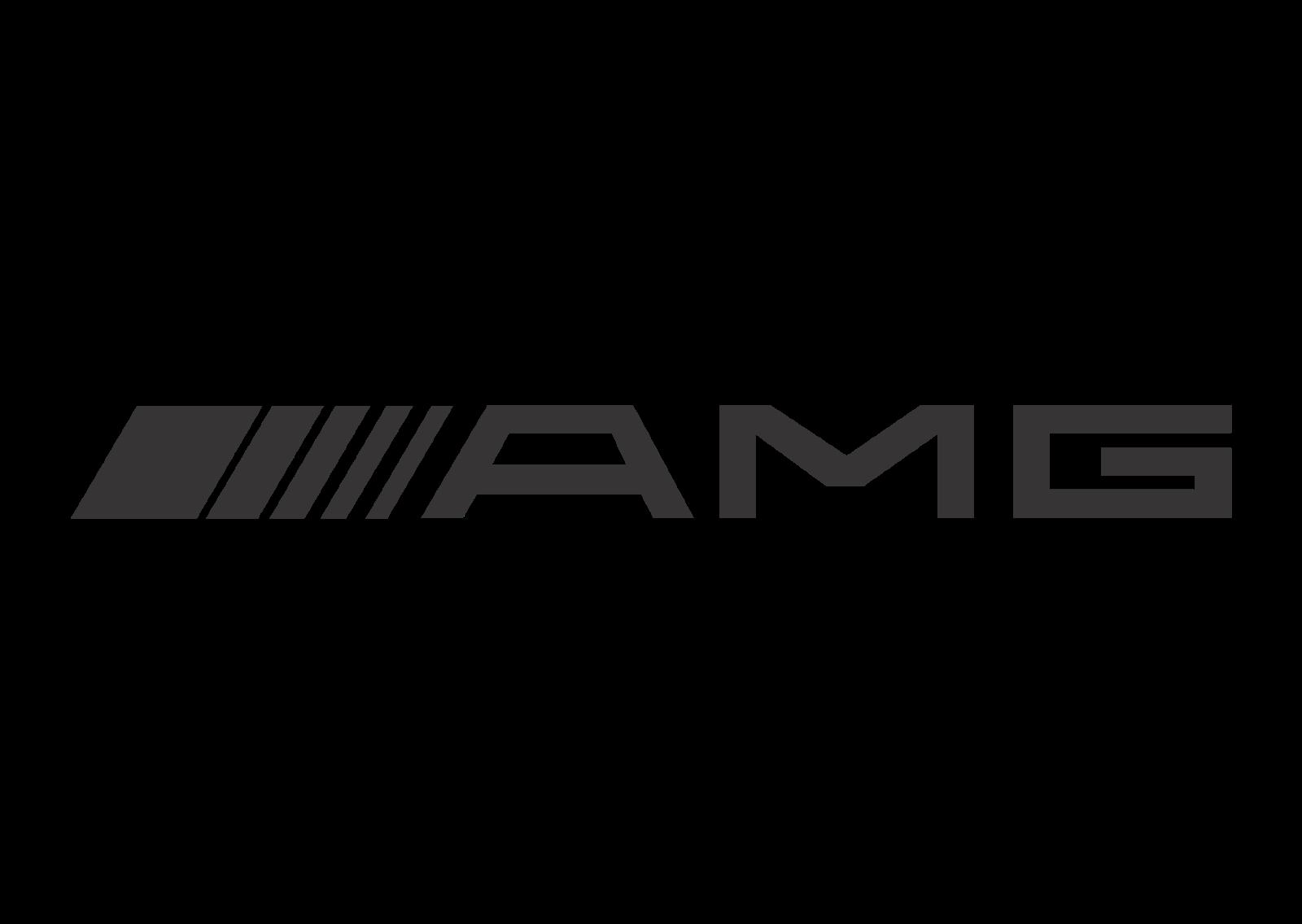 AMG Logo Vector.