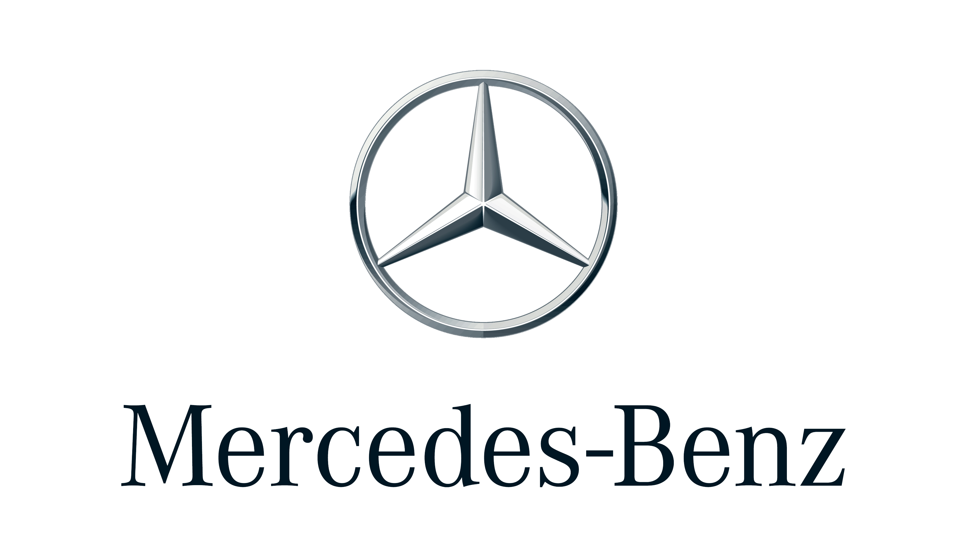 Mercedes logos PNG images free download.