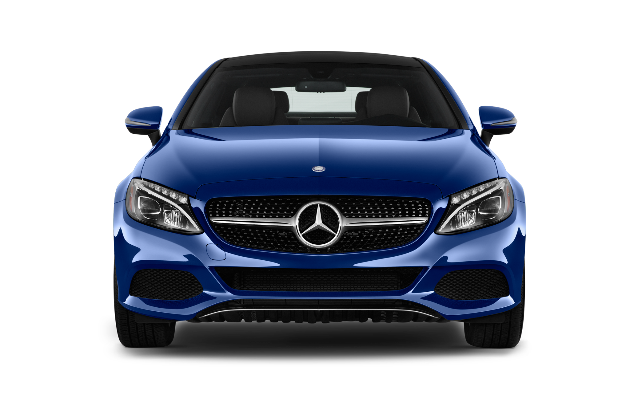 Download Mercedes Benz PNG File.