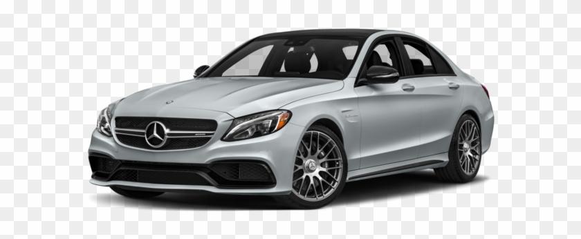 2018 Mercedes Benz C Class Silver.