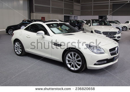 Slk Stock Photos, Royalty.