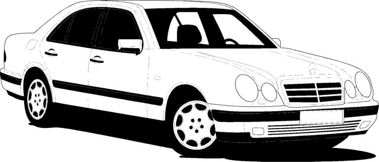 Mercedes Clipart Clipground