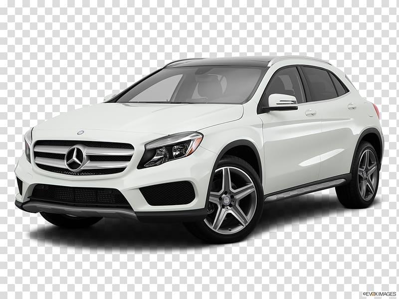 Sport utility vehicle Car Mercedes.