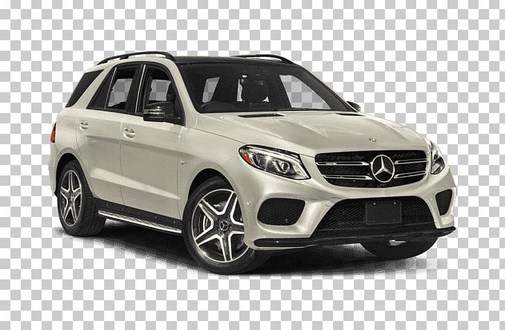 Sport Utility Vehicle Mercedes.