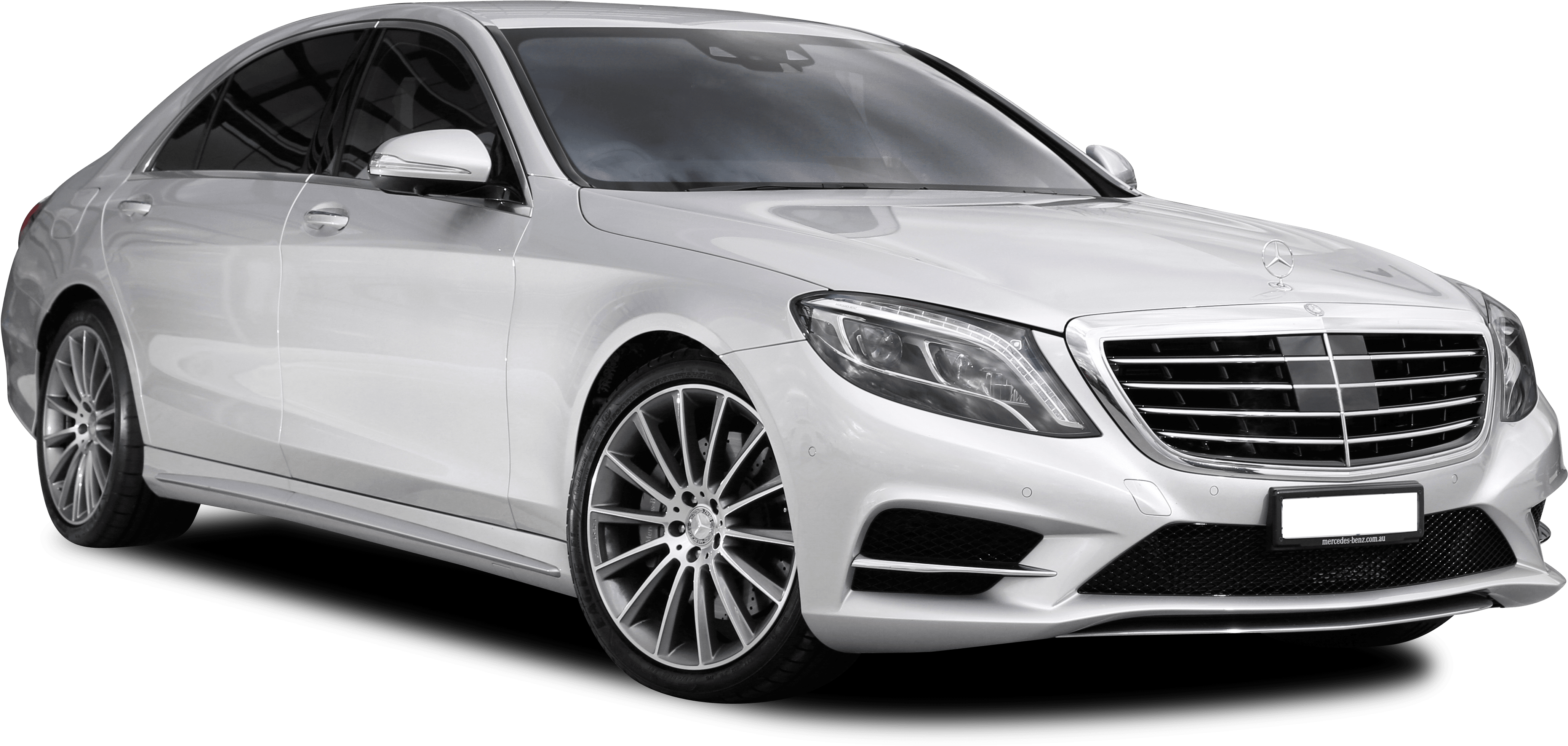 Mercedes PNG images, car pictures.