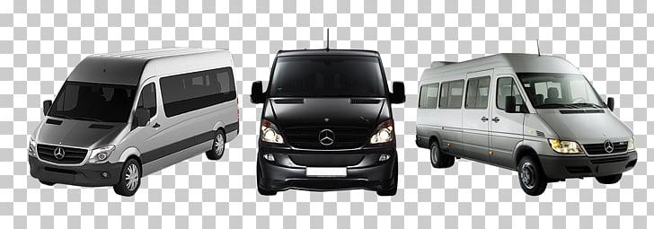Van Mercedes.