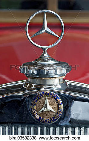 "Pictures of ""Mercedes star, vintage Mercedes."