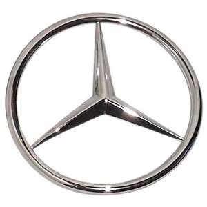 Gallery For > Mercedes Benz Star Clipart.