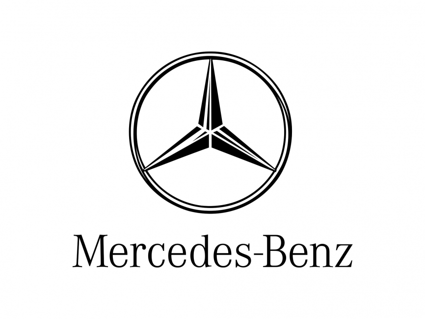 Mercedes star clipart clipground for Mercedes benz star logo