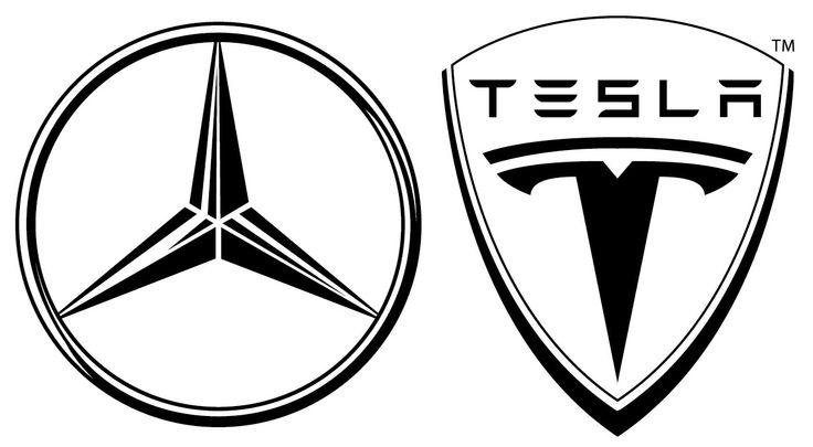 Mercedes emblem clipart.