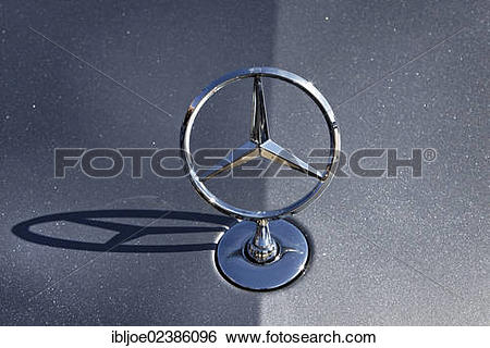 "Stock Images of ""Star of Mercedes."