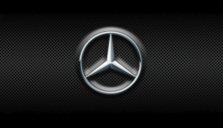 The History and Story Behind the Mercedes Logo.