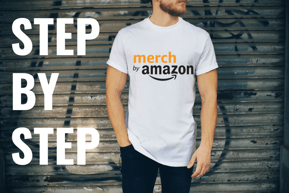 Merch by Amazon.