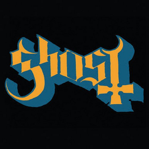 Details about Ghost Logo Band Single Coaster Cork Drinks Music Official  Merchandise.