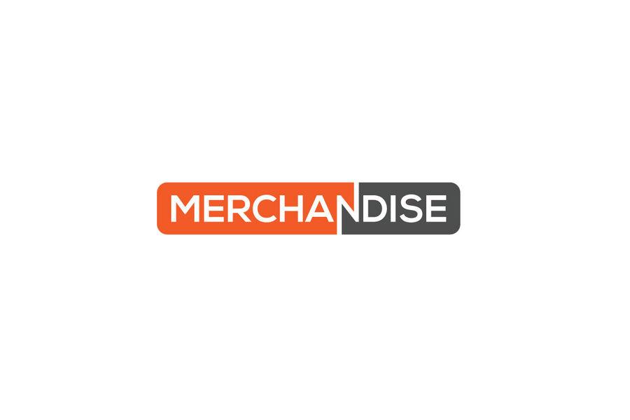 Entry #6 by mstlayla414 for Merchandise Logo design.
