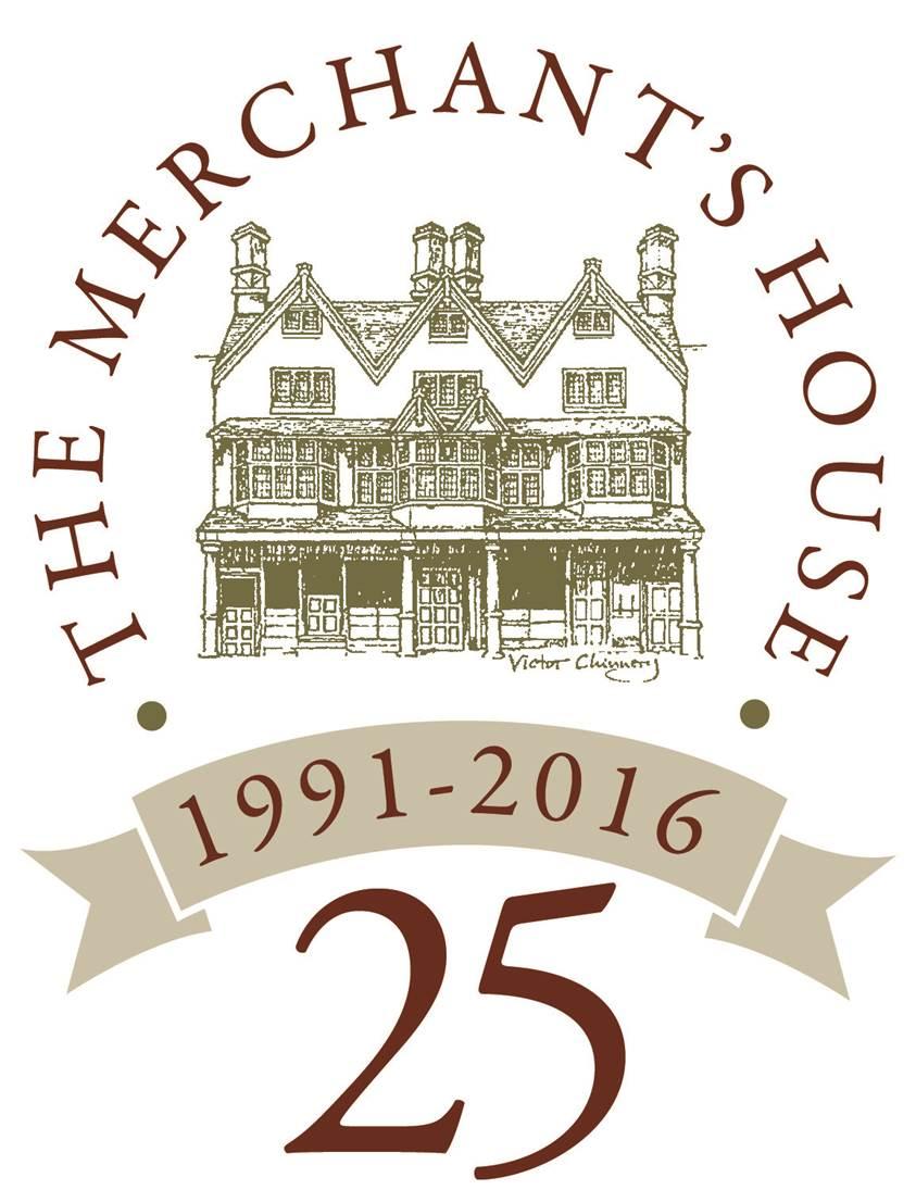 The Merchants House Marlborough.