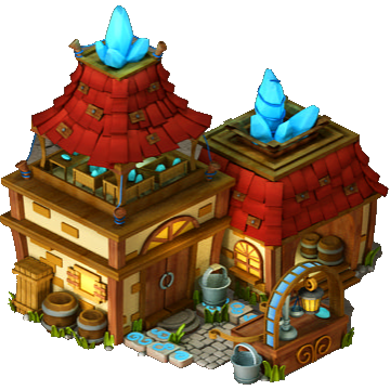 Merchant's House.
