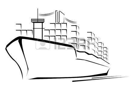 3,919 Tanker Ship Stock Illustrations, Cliparts And Royalty Free.