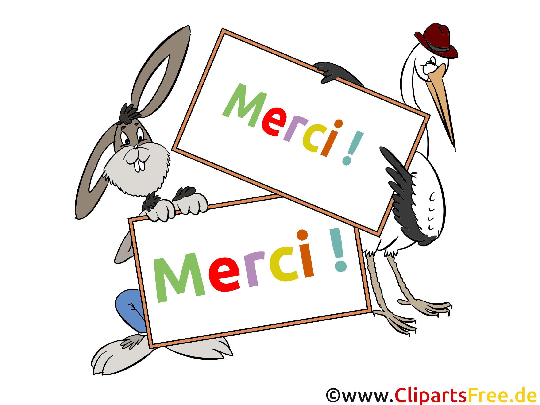 Clipart Merci De Votre Attention.