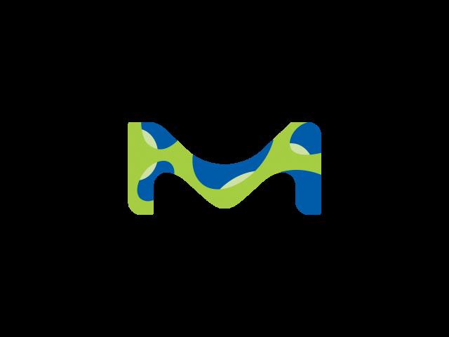 Merck Group logo.