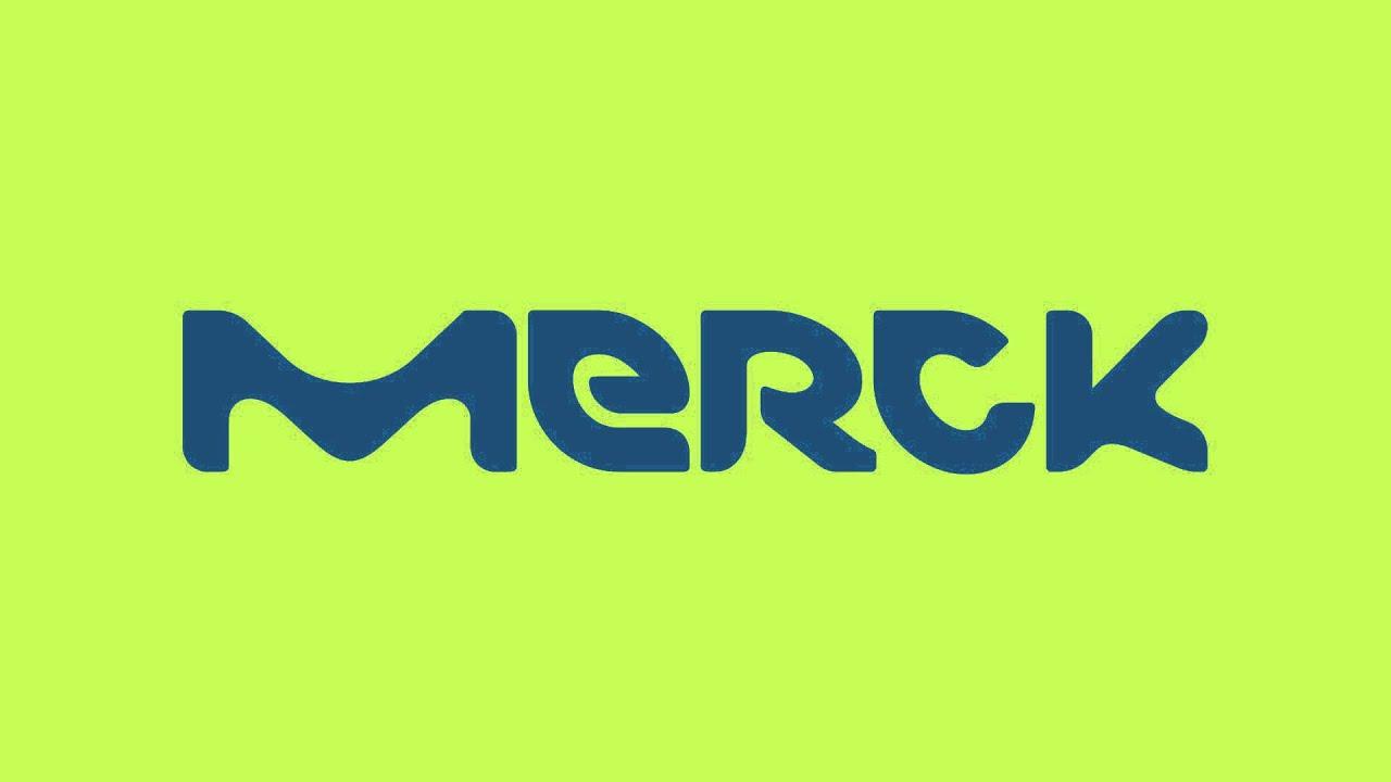 New Merck Logo.
