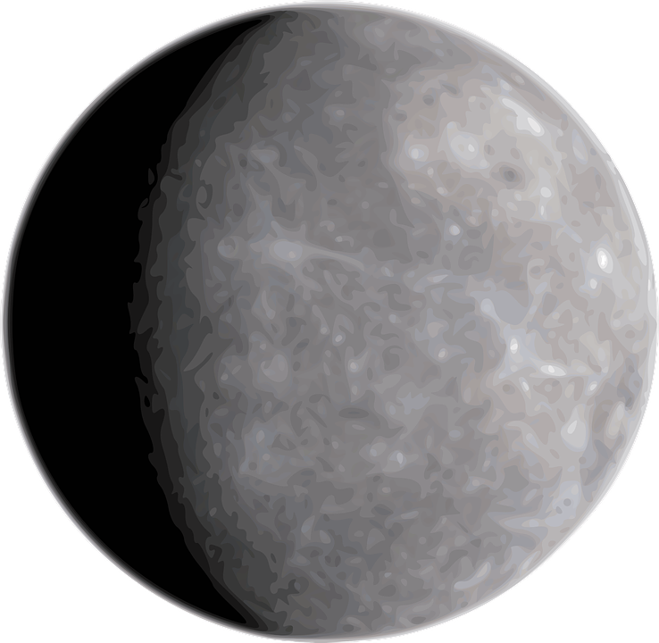 Mercurio png 4 » PNG Image.