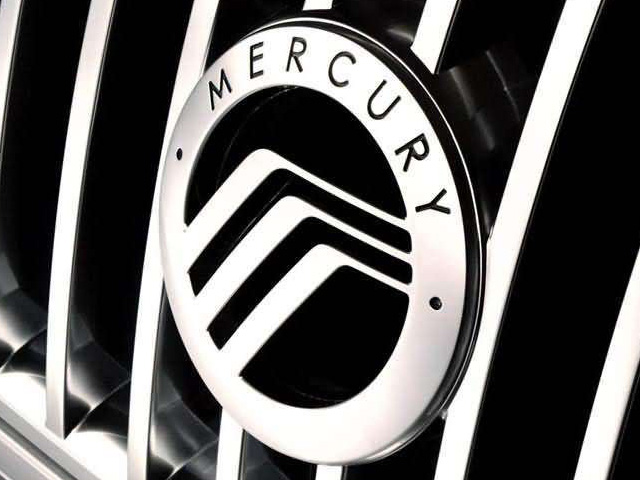 Mercury Logo, HD Png, Meaning, Information.