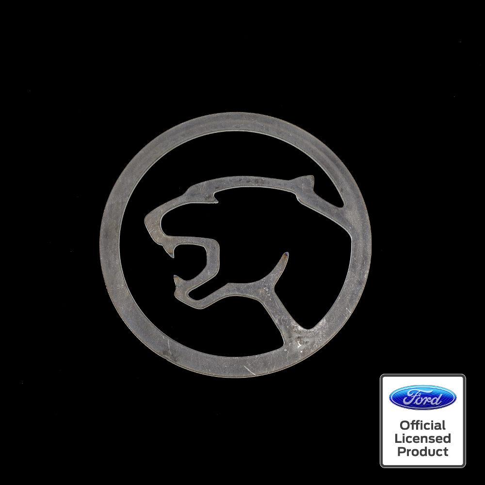 Cougar Emblem.