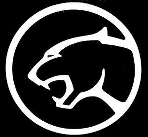 Details about Mercury Cougar Logo Car Vinyl Decal Sticker 61026z.