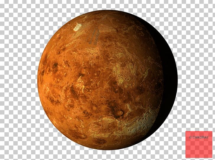 Earth Planet Venus Mercury Solar System PNG, Clipart.