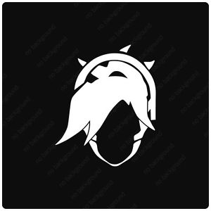 Details about Mercy Face Overwatch Player Icon Spray Decals Stickers,TRUCK  LAPTOP CAR XBOX PS4.