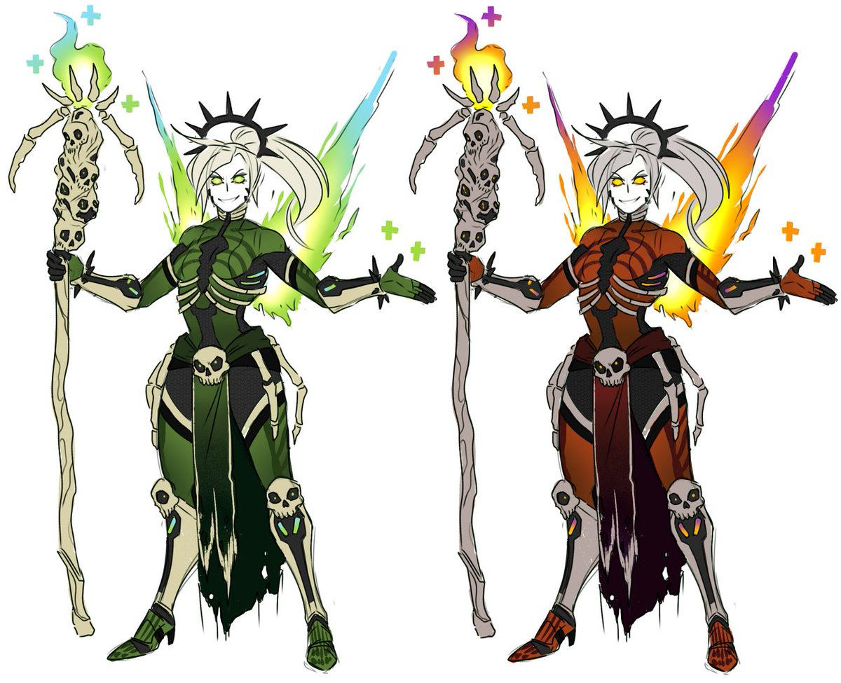 Mercy Witch Clipart Clipground