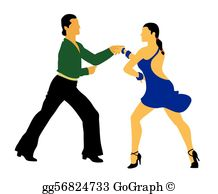 Merengue Clip Art.