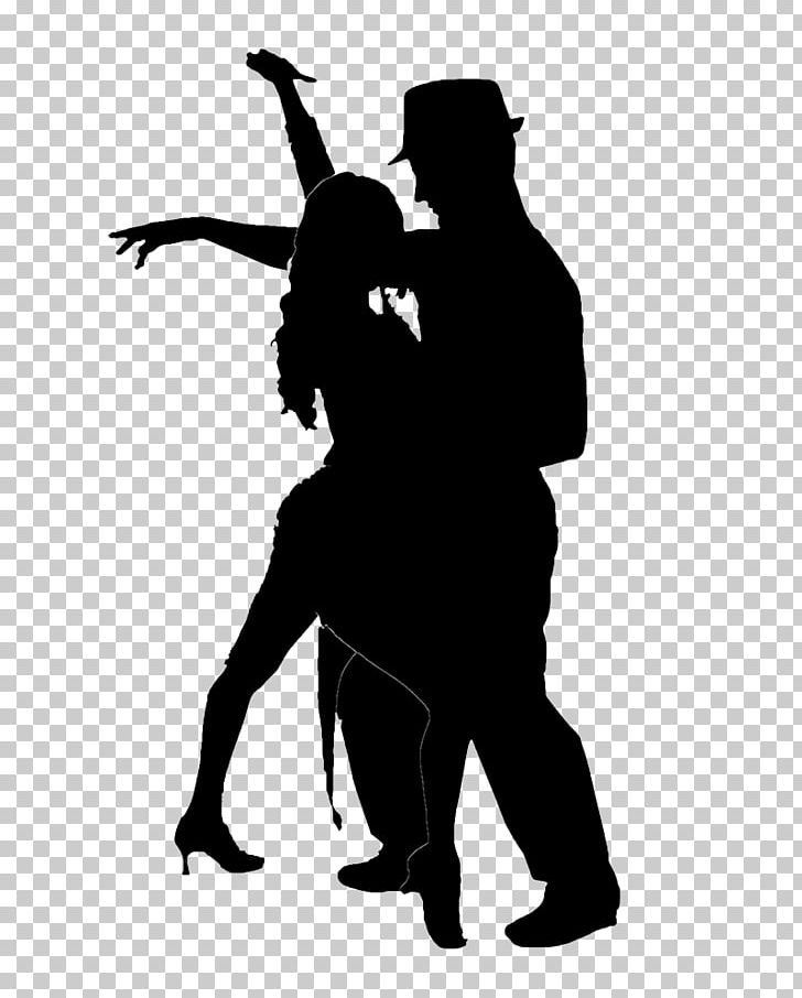 Silhouette Mambo Dance Merengue PNG, Clipart, Animals.