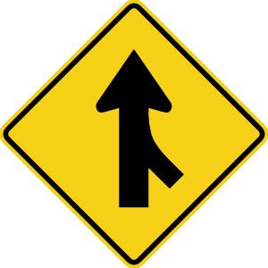 Merge Sign Clip Art at Clker.com.