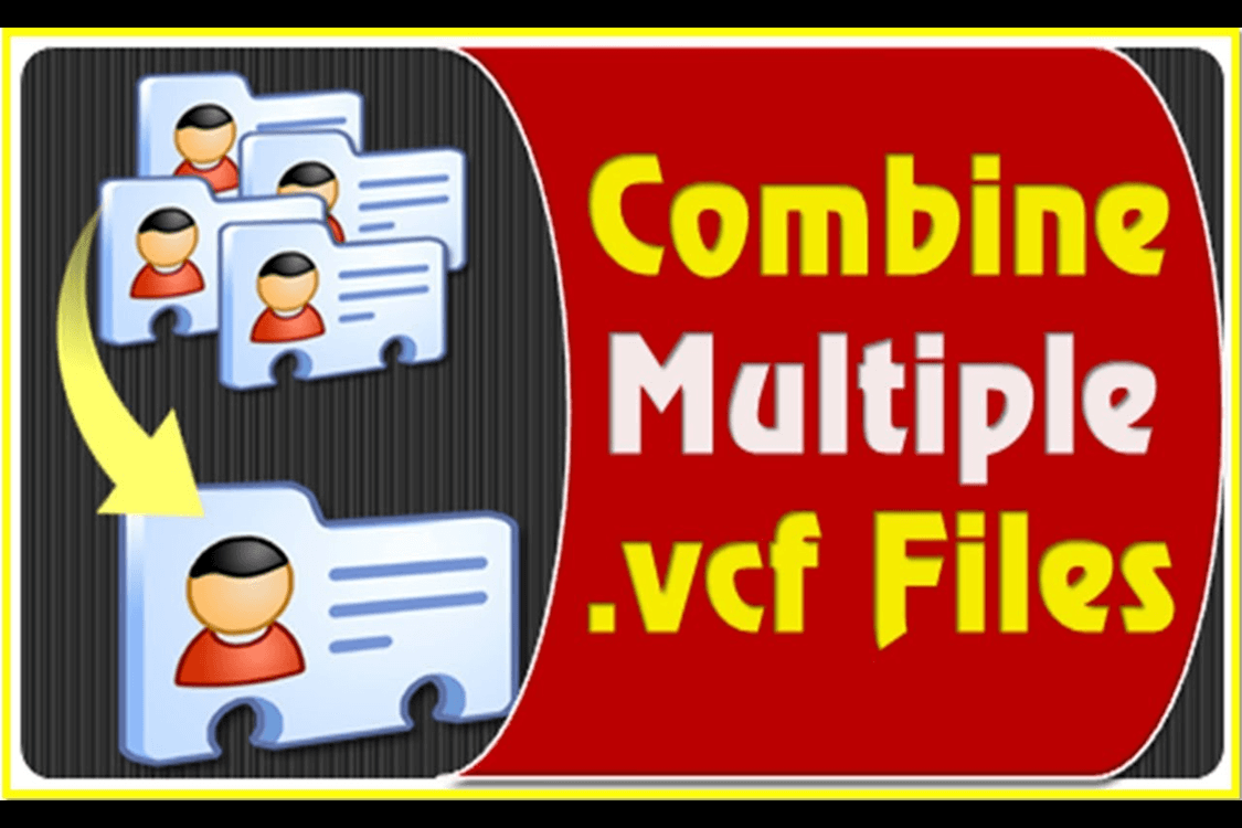 How to Combine Multiple .vcf to single vcf.
