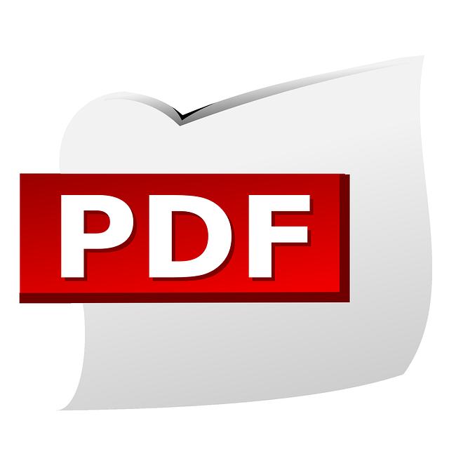 TechBits: Free PDF Tool.