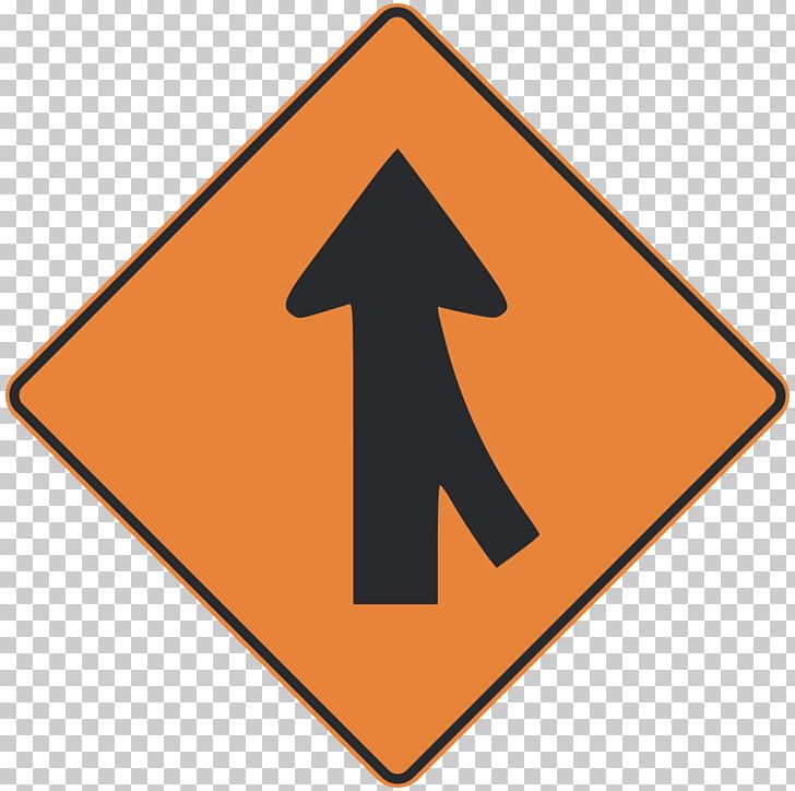 Merge Traffic Sign Lane Road PNG, Clipart, Angle, Area.