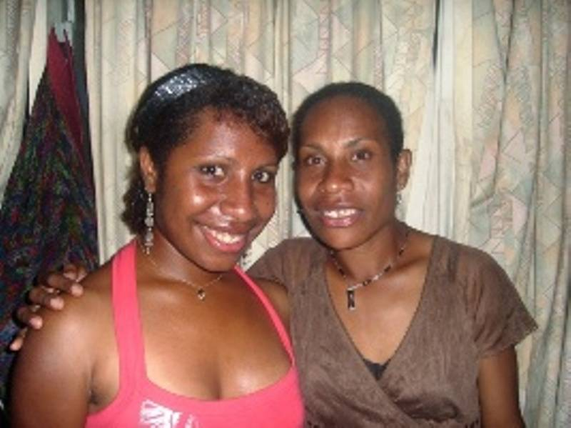 Whores in Madang Prostitutes Madang.