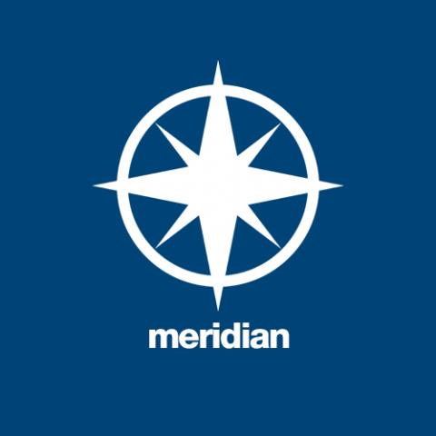 meridian Logo.