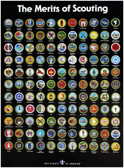 1000+ ideas about Boy Scout Patches on Pinterest.