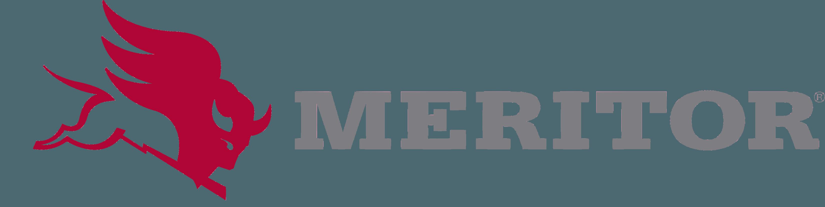 Meritor Logo.