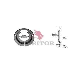 Details about MERITOR DUST SHIELD A23236Q2123.
