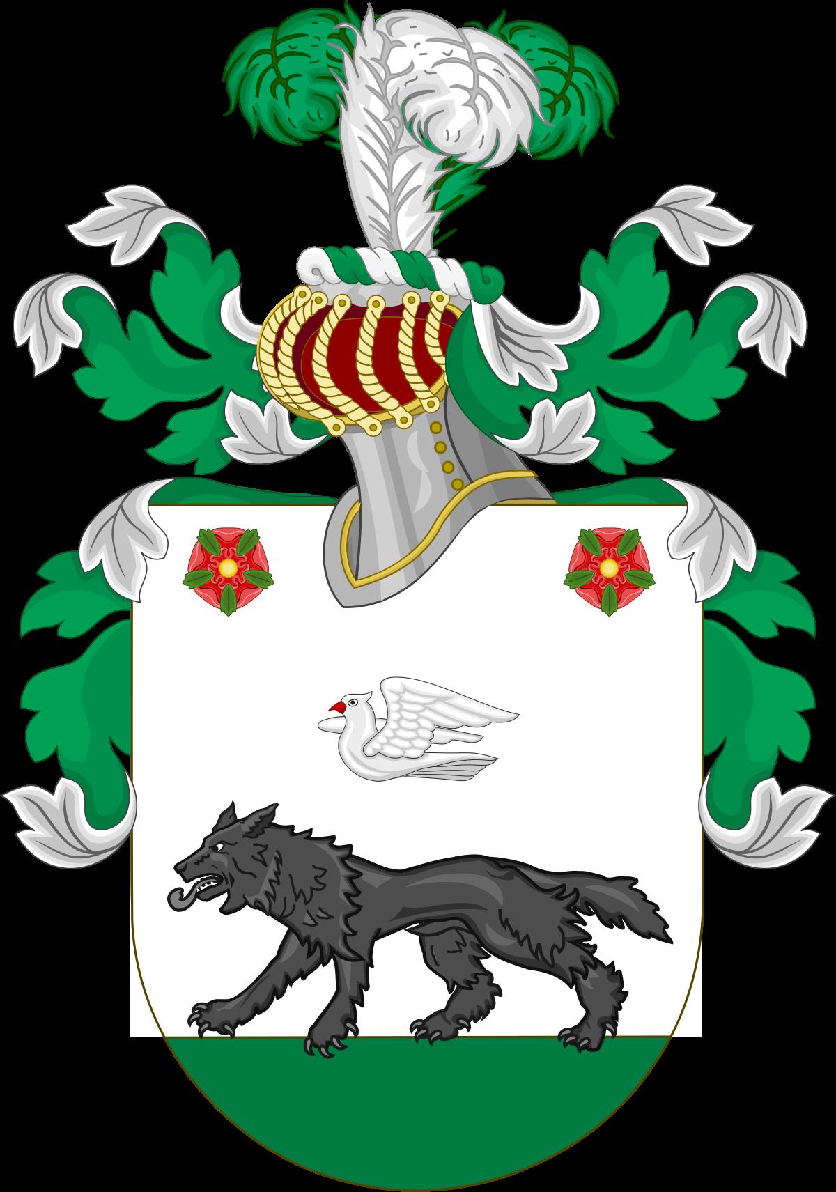 Francisco de Merlo.
