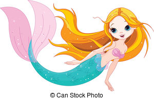 Mermaid Clipart and Stock Illustrations. 4,330 Mermaid vector EPS.
